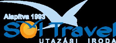 Sol Travel logo
