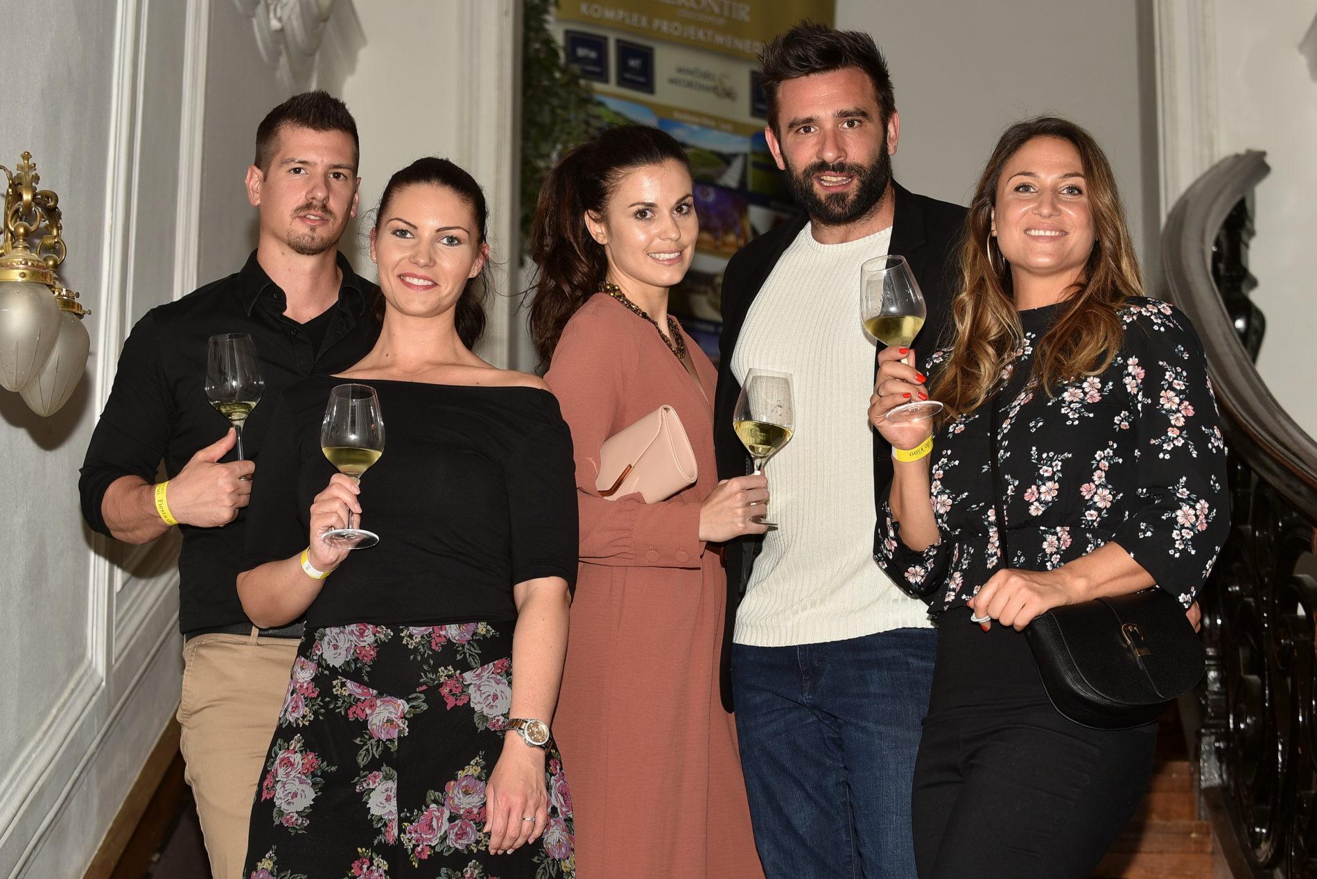 Megvolt az első Fiesta de Vino – új program került a borszakma naptárába!