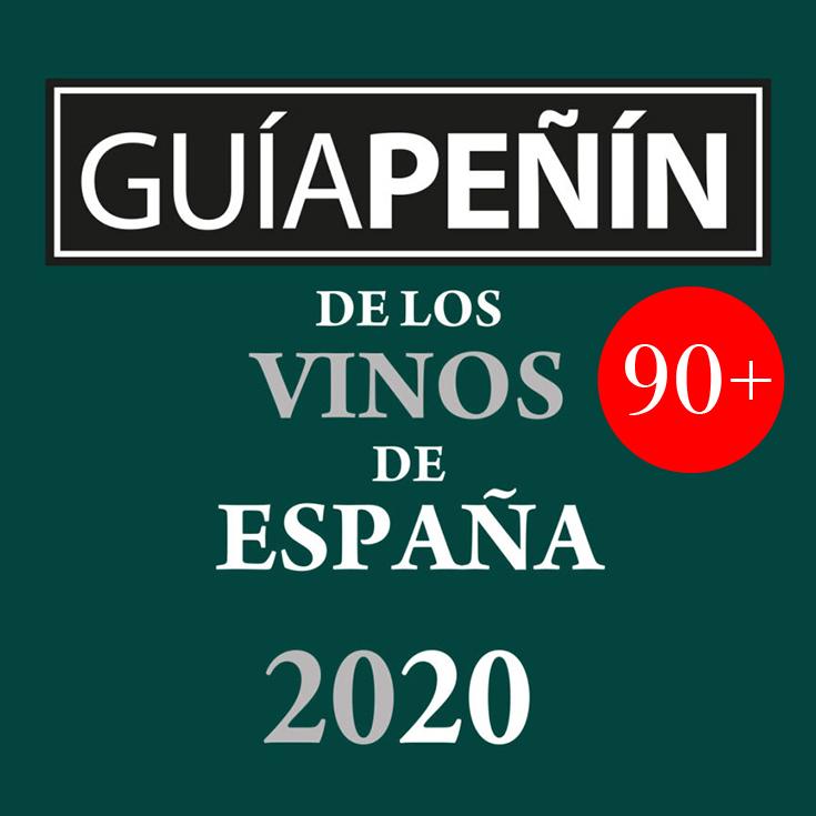 Guía Peñín 90 plusz